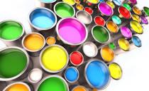 Бои, лакове и покрития за метал