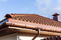 Покриви, керемиди, отводняване