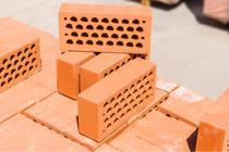 Тухли и други изделия за зидарии